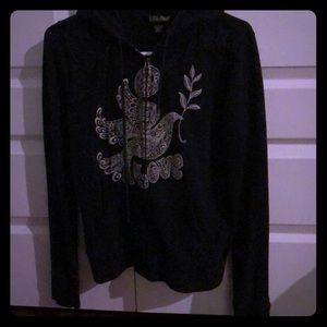 🍀 Lucky Brand Jacket